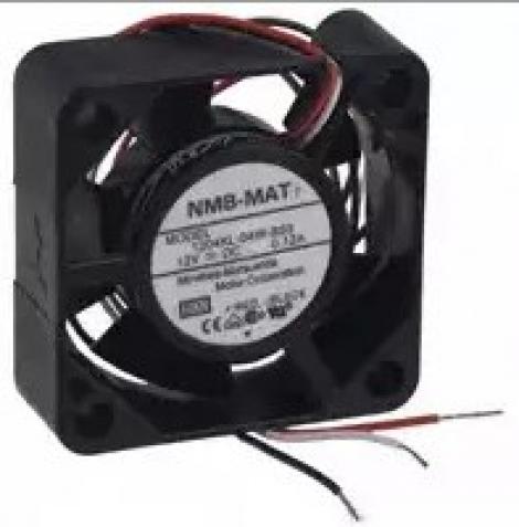 1204KL-04W-B59 | NMB | Осевой вентилятор DC размером 92мм