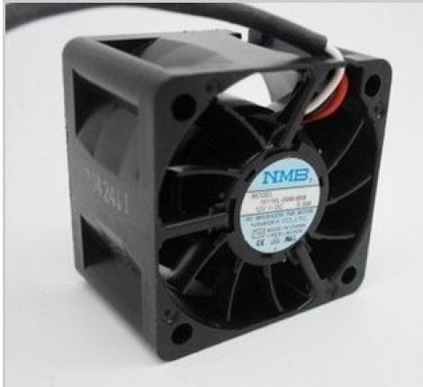 1611KL-04W-B59 Осевой вентилятор DC размером 40мм