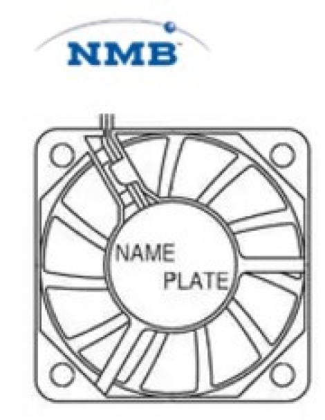 2004KL-05W-B50   NMB   Вентилятор