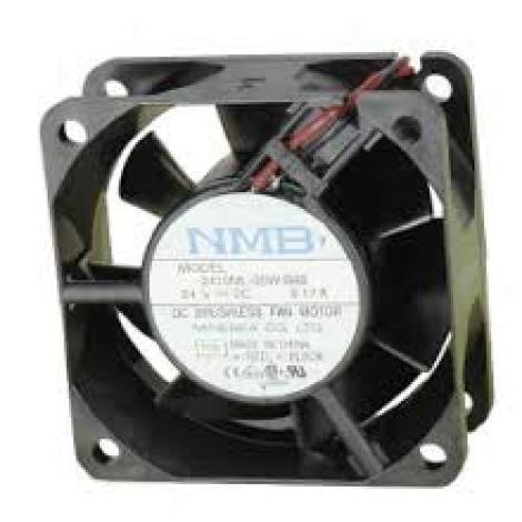 2410ML-05W-B30 Осевой вентилятор DC размером 60мм