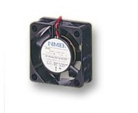 3110KL-04W-B50 Осевой вентилятор DC размером 80мм