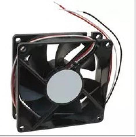 3110KL-04W-B79 Осевой вентилятор DC размером 80мм