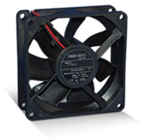 3110KL-05W-B30 Осевой вентилятор DC размером 80мм