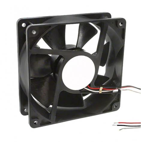 4715KL-07W-B39 | NMB | Осевой вентилятор
