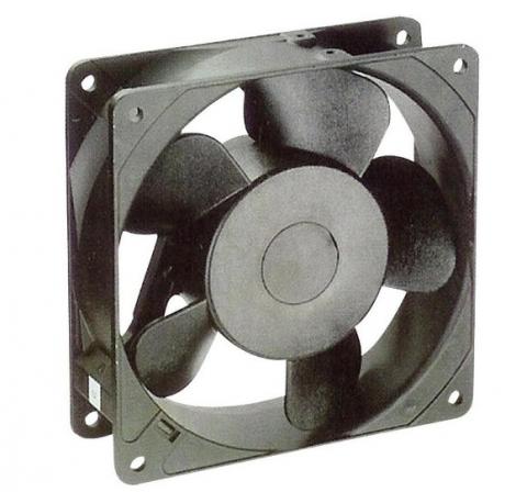 4715MS-23T-B5A | NMB Осевой вентилятор AC размер 119мм