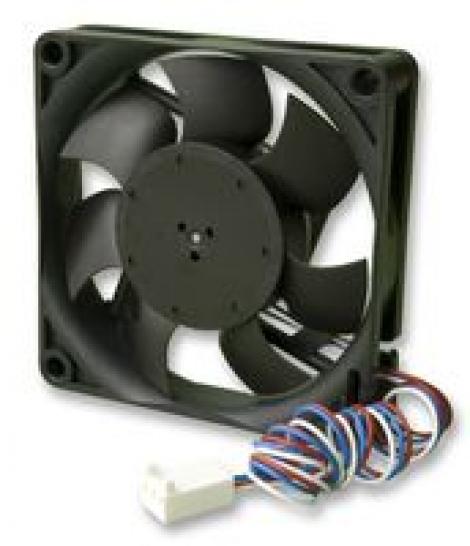 712F/2L-005 Осевой вентилятор 70 мм