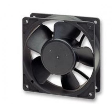 AD1224UB-F51 Осевой вентилятор 120мм