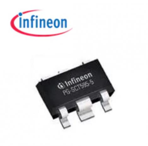 AUIPS2052GTR | Infineon Technologies