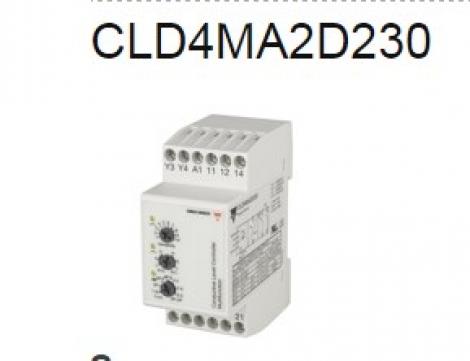 CLD4MA2D230 контроллер уровня