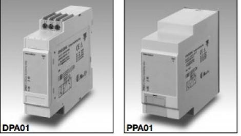 DPA01DM48 реле напряжения