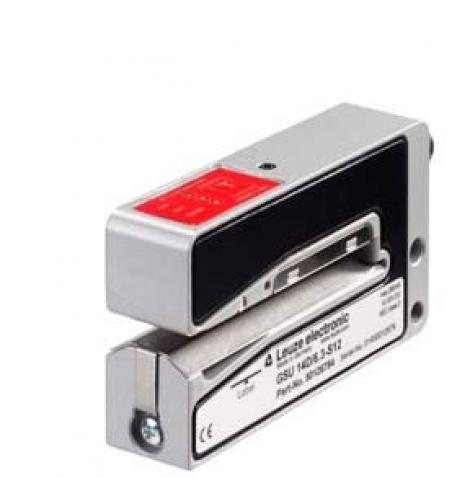 GSU 14D/66.3-S12 | Leuze Electronic | Датчик щелевой (арт. 50126781)
