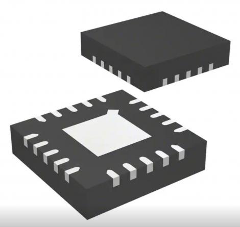 IS31BL3506B-STLS2-TR | ISSI | PMIC светодиодные драйверы Integrated Silicon Solution