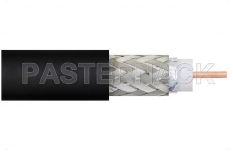 LMR-240   Pasternack Коаксиальный кабель 50 Ом