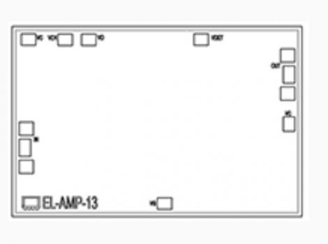 LTA-M1109-DG+   Mini Circuits   Усилитель