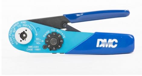 M22520/2-01 | DMC | Инструмент (AFM8)