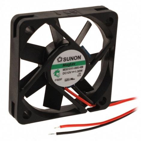 ME50101V1-000U-F99 DC Вентилятор 50X10MM 12VDC