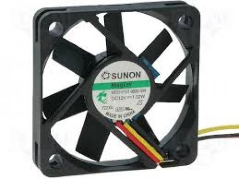 ME50101V1-000U-G99 DC Вентилятор 50X10MM 12VDC
