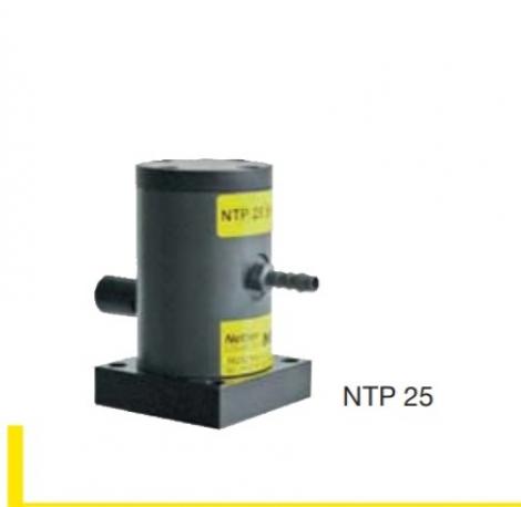 NTP 25 B+C | Netter Vibration Пневматический поршневой вибратор Netter Vibration