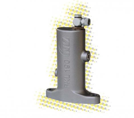 PKL 740/5 Пневматический вибратор Netter Vibration