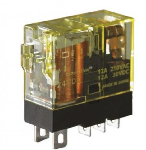 RJ2S-CL-A110 | IDEC | Реле