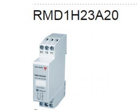 RMD1H23A20 реле