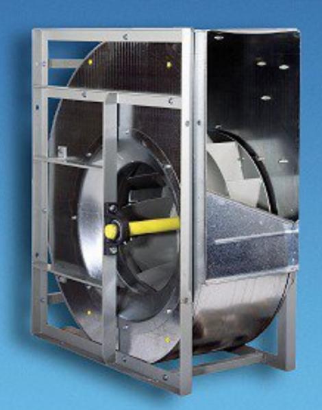 RSH-400R-LG C/CONTROFL | Nicotra Gebhardt | Вентилятор