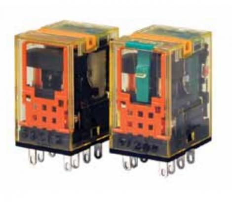 RU2S-C-A220 | IDEC | Реле