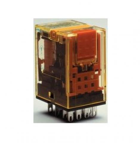 RU2S-C-D24 | IDEC | Реле