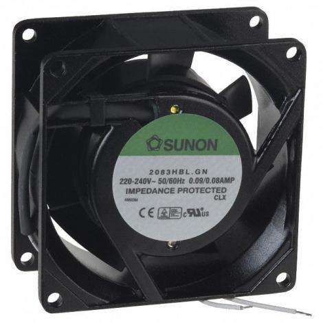 SF23080A-2083HBL.GN AC Вентилятор  80X38MM 220-240VAC