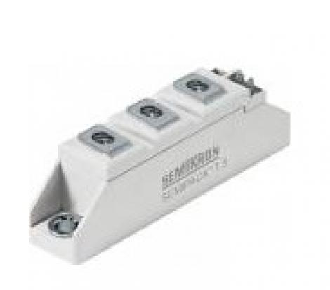 SKKT26/12D | Semikron Тиристорный модуль SKKT
