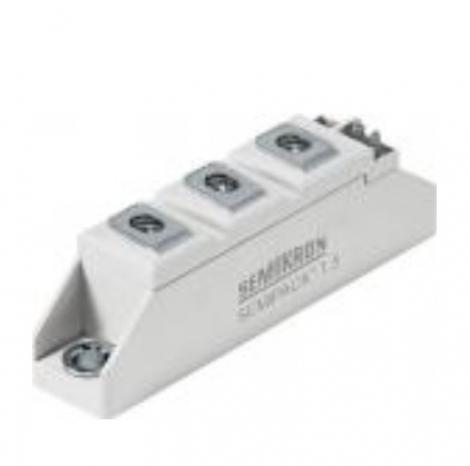 SKKT 91/12E Тиристорный модуль