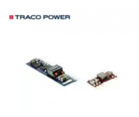 TOS 06-12SIL | TRACO Power | Преобразователь