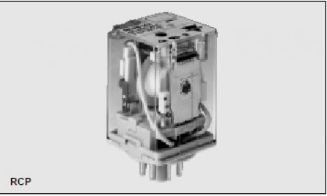 RCP1100324VDC | Carlo Gavazzi | промышленное реле