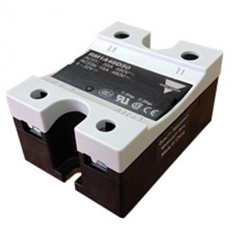 RM1A40A50 реле ZS 400V 50A 20-280 VAC LED