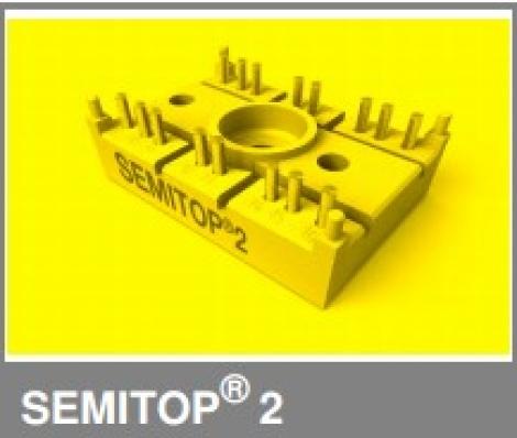 SK50GARL065 Модуль SEMIKRON