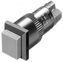 01-283.0252 Кнопка с подсветкой 16 mm EAO