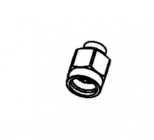 02S141-272E4 | Rosenberger | Коаксиальный разъем (HF) Rosenberger