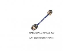 086-10SM+ Коаксиальный кабель