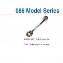 086-16SM+ Коаксиальный кабель