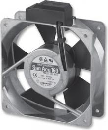 109-601 Вентилятор 160X51MM