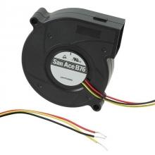 109BD12HC2 Вентилятор 76X30MM
