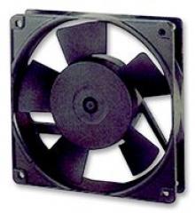 12P-230LB-T Осевой вентилятор 120мм BISONIC