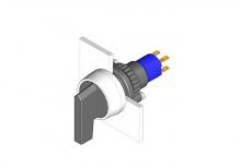 14-556.0220 Переключатель 22.5 - 30.5 mm  EAO