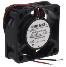 1606KL-01W-B40   NMB   Осевой вентилятор DC размером 40мм