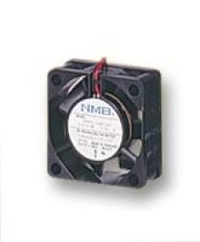 1606KL-04W-B59 Осевой вентилятор DC размером 40мм