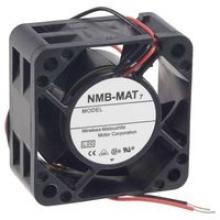 1608KL-05W-B39 Осевой вентилятор DC размером 40мм