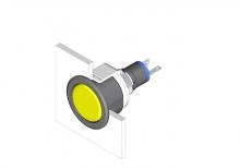 18-060.0054L Индикатор 8 mm  EAO