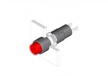 19-030.005 Индикатор 8 mm  EAO