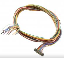 1532173-8 | TE Connectivity | D Sub Кабельные сборки TE Connectivity