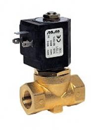 244DVF Пневматический клапан